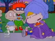 Rugrats - Psycho Angelica 132