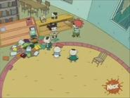 Rugrats - Quiet, Please! 306