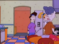 Rugrats - The Turkey Who Came to Dinner 78