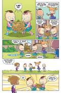 Rugrats 8 Boom Comic 3