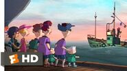 Rugrats Go Wild (2 8) Movie CLIP - Captain Stu (2003) HD