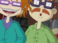 Chuckie and Chaz The Finster Who Stole Christmas-2
