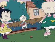 Rugrats - Bow Wow Wedding Vows 244