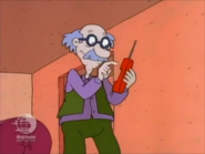 Rugrats - Man of the House 168