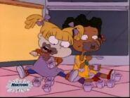 Rugrats - Susie Vs. Angelica 81
