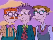 Rugrats - The Turkey Who Came to Dinner 648