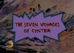 TheSevenVoyagesOfCynthia-TitleCard