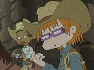 Chuckie Dude, Where's My Horse-24