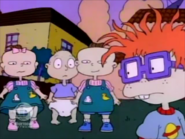 Rugrats - Circus Angelicus 306