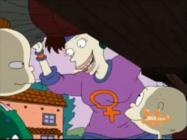 Rugrats - Club Fred 50