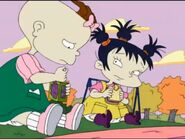 Rugrats - Lil's Phil of Trash 97