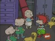 Rugrats - Pee-Wee Scouts 18