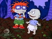 Rugrats - The Legend of Satchmo 4