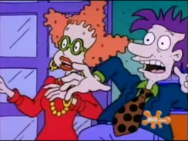 Rugrats - The Mysterious Mr. Friend 476