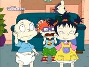Rugrats - They Came from the Backyard 52