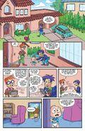 Rugrats Boom Comic Pg 8