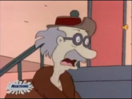 Rugrats - Aunt Miriam 92