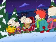 Rugrats - Babies in Toyland 850