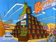 Rugrats - Incident in Aisle Seven 198