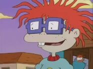 Rugrats - Officer Chuckie 29