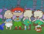 Rugrats - Partners In Crime 196