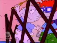 Rugrats - Spike Runs Away 129