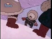 Rugrats - The Blizzard 86