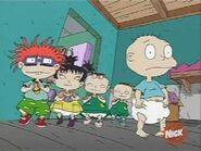 Rugrats - Wash-Dry Story 195