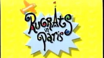 Rugrats in Paris The Movie (2000) - Teaser Trailer