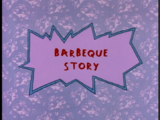 Barbecue Story