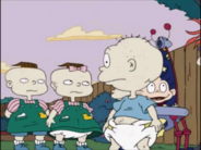 Bow Wow Wedding Vows (73) - Rugrats