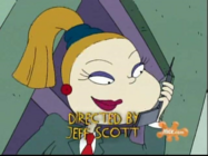Rugrats - Angelica's Assistant 5