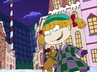 Rugrats - Babies in Toyland 872