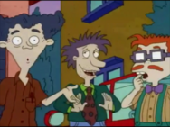 Rugrats - Be My Valentine Part 1 (414)