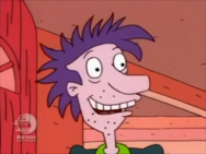 Rugrats - Chuckie Grows 63