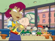 Rugrats - Hold the Pickles 201