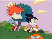 Rugrats - Lil's Phil of Trash 123
