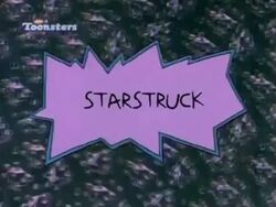 Rugrats - Starstruck