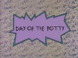 Rugrats - The Day Of The Potty