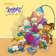 Rugrats Wallpaper