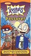 Passover 2001 VHS