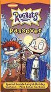 Passover 2001 VHS