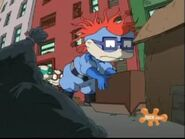Rugrats - Adventure Squad 123