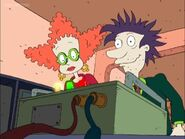 Rugrats - Baby Power 125