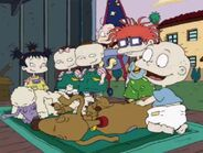 Rugrats - Bow Wow Wedding Vows 548