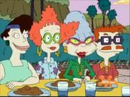 Rugrats - Club Fred 127