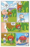 Rugrats 3 Comic 5