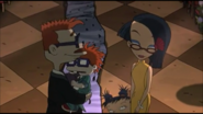 Nickelodeon's Rugrats in Paris The Movie 1528