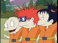 Rugrats - Fountain Of Youth 279
