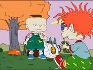 Rugrats - Lil's Phil of Trash 111